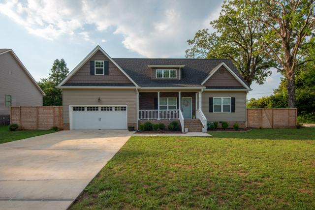 5009 Gooden Ln, Hixson, TN 37343 (MLS #1300734) :: Keller Williams Realty | Barry and Diane Evans - The Evans Group