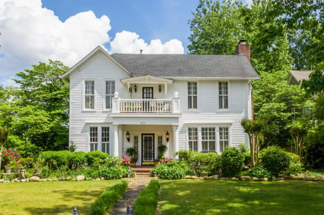 622 Forest Ave, Chattanooga, TN 37405 (MLS #1300749) :: Keller Williams Realty | Barry and Diane Evans - The Evans Group