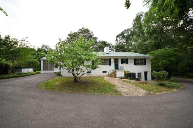 243 NE Wilson Heights Cir, Cleveland, TN 37312 (MLS #1300765) :: Chattanooga Property Shop