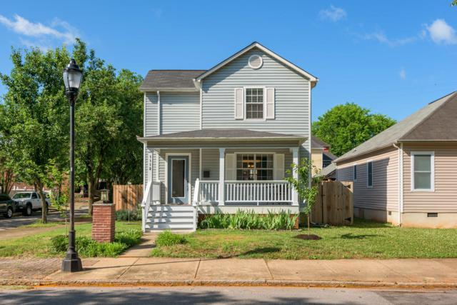 1112 E 8th St, Chattanooga, TN 37403 (MLS #1300766) :: The Edrington Team