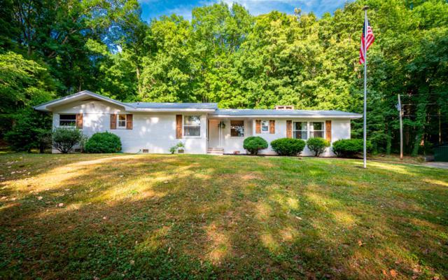 123 Wilson Heights Cir, Cleveland, TN 37312 (MLS #1300772) :: Chattanooga Property Shop