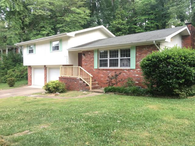 5806 Northwoods Dr, Hixson, TN 37343 (MLS #1300773) :: Chattanooga Property Shop