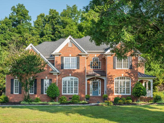 9601 Windrose Cir, Chattanooga, TN 37421 (MLS #1300792) :: Keller Williams Realty | Barry and Diane Evans - The Evans Group