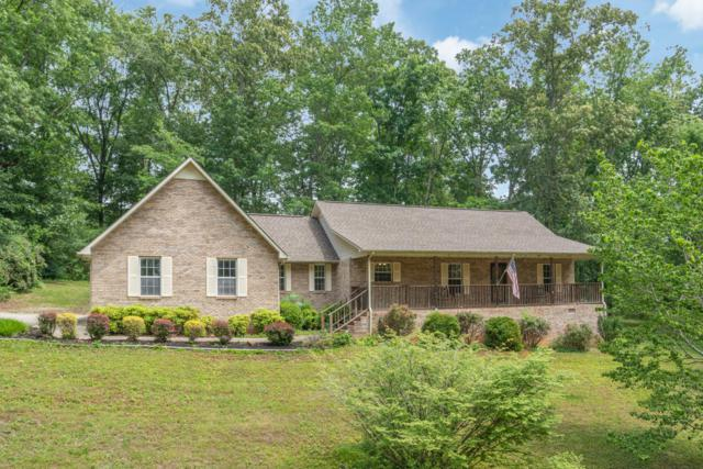 266 Lori Ln, Jasper, TN 37347 (MLS #1300798) :: Grace Frank Group