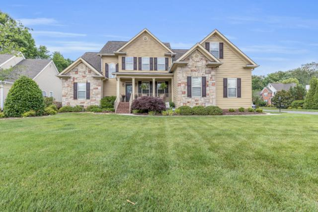 3219 Ripplin Run Ln, Ooltewah, TN 37363 (MLS #1300808) :: Grace Frank Group