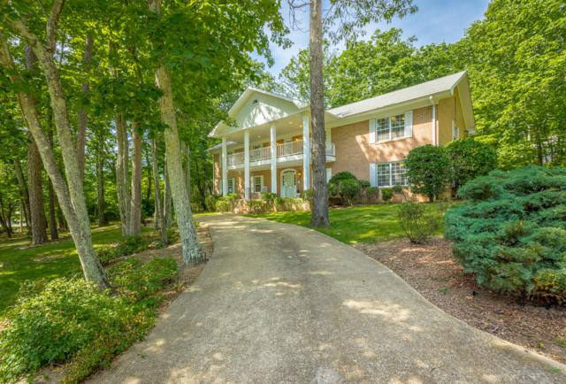 16 Rock Crest Drive Dr, Signal Mountain, TN 37377 (MLS #1300834) :: Keller Williams Realty | Barry and Diane Evans - The Evans Group