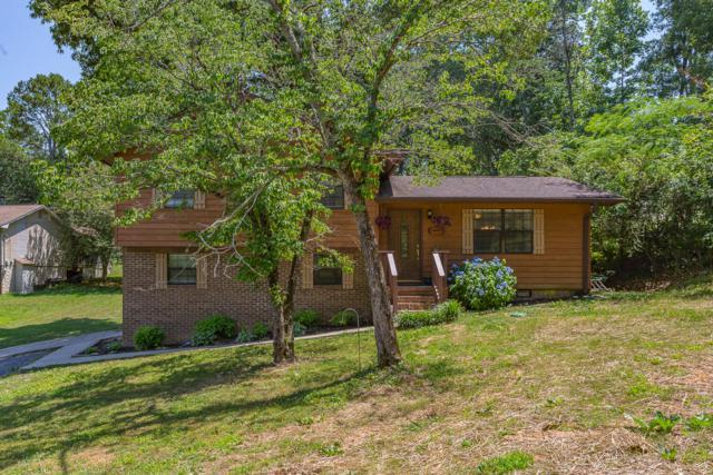 570 E Long Hollow Rd, Rock Spring, GA 30739 (MLS #1300842) :: The Robinson Team