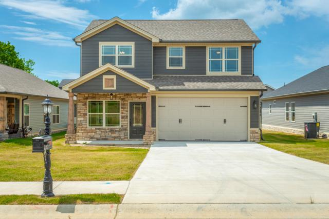 118 Browning Dr #14, Rossville, GA 30741 (MLS #1300845) :: Grace Frank Group