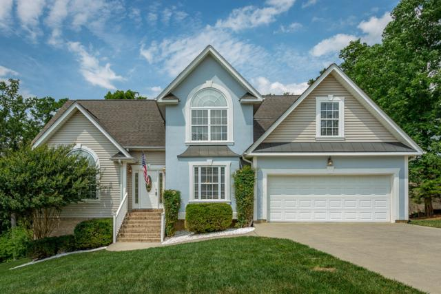 109 Carriage Dr, Ringgold, GA 30736 (MLS #1300854) :: Grace Frank Group