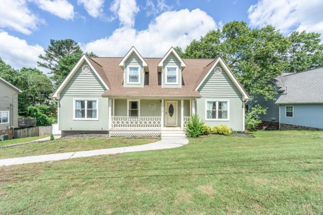 2026 Port Royal Dr, Soddy Daisy, TN 37379 (MLS #1300855) :: Chattanooga Property Shop
