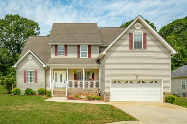 7754 Prince Dr, Ooltewah, TN 37363 (MLS #1300858) :: Keller Williams Realty | Barry and Diane Evans - The Evans Group