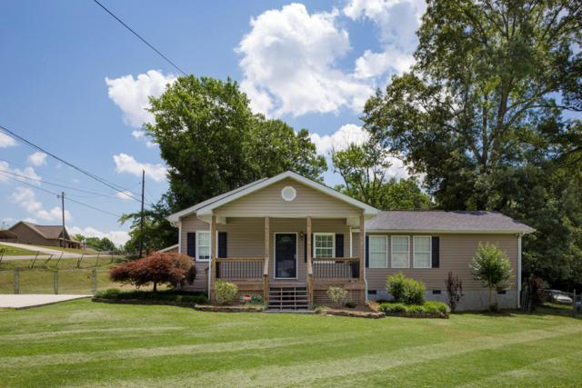 130 Isbill Rd, Chattanooga, TN 37419 (MLS #1300859) :: Keller Williams Realty   Barry and Diane Evans - The Evans Group