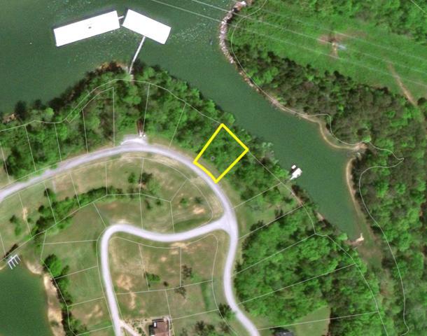 2058 Turners Landing Rd #32, Russellville, TN 37860 (MLS #1300864) :: The Mark Hite Team