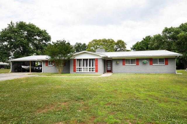 301 S S Wilson Heights Rd, Cleveland, TN 37312 (MLS #1300869) :: Chattanooga Property Shop