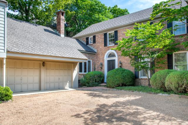 100 Scenic Hwy #36, Lookout Mountain, TN 37350 (MLS #1300887) :: Keller Williams Realty | Barry and Diane Evans - The Evans Group