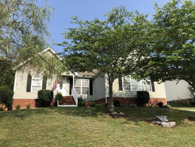 320 J D Dr, Chickamauga, GA 30707 (MLS #1300898) :: The Mark Hite Team