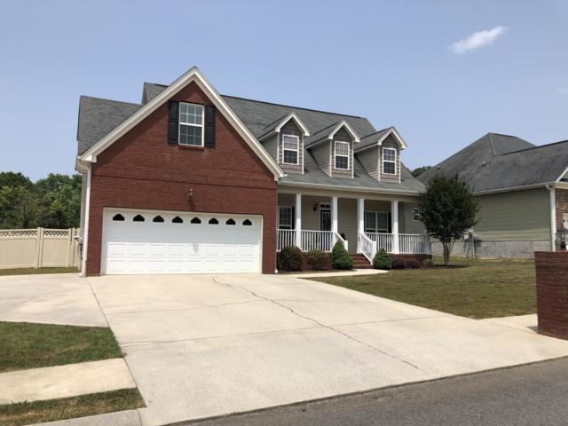 8412 Stormy Hollow Dr, Chattanooga, TN 37421 (MLS #1300902) :: Chattanooga Property Shop
