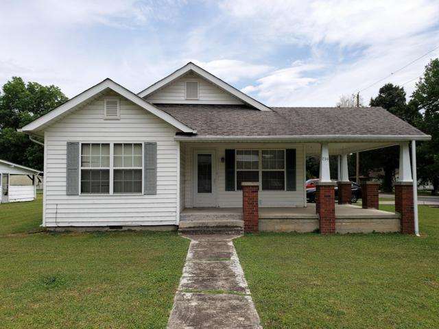 445 Piccadilly Ave Lot 10, Spring City, TN 37381 (MLS #1300917) :: The Robinson Team