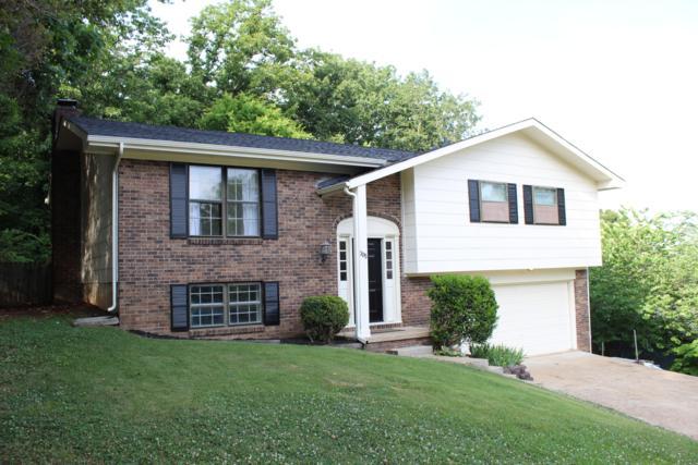 305 Stonewood Dr, Hixson, TN 37343 (MLS #1300936) :: Chattanooga Property Shop