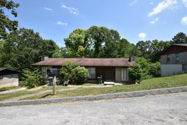 4798 Forest Wood Ln, Hixson, TN 37343 (MLS #1300941) :: The Weathers Team