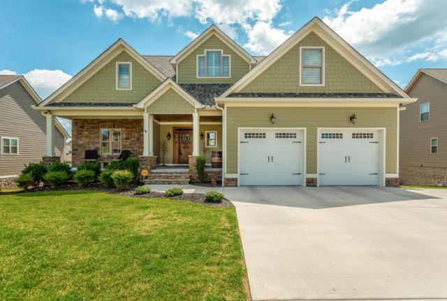 94 Angel Oak Way, Ringgold, GA 30736 (MLS #1300950) :: Chattanooga Property Shop