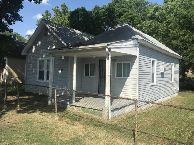 2500 O Rear St, Chattanooga, TN 37406 (MLS #1300974) :: Chattanooga Property Shop