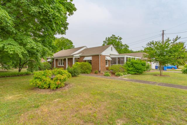 201 S Larchmont Ave, Chattanooga, TN 37411 (MLS #1300983) :: Grace Frank Group