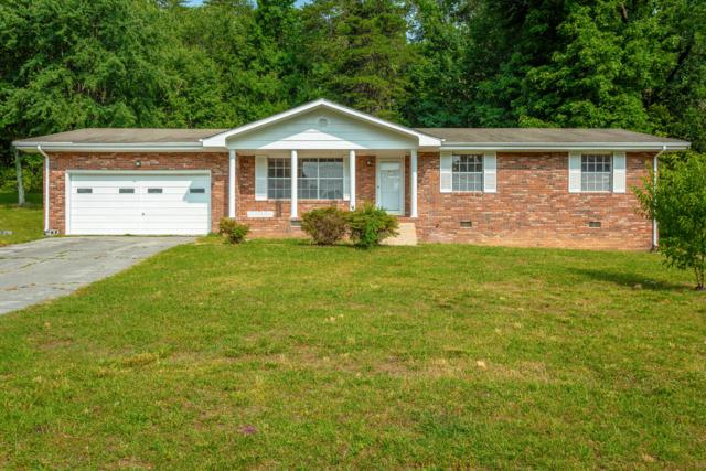 5705 Taggart Dr, Hixson, TN 37343 (MLS #1301001) :: Keller Williams Realty | Barry and Diane Evans - The Evans Group