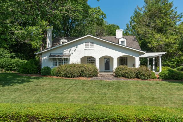 227 W Brow Rd, Lookout Mountain, TN 37350 (MLS #1301022) :: Keller Williams Realty | Barry and Diane Evans - The Evans Group