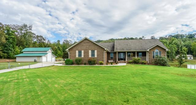2074 Centerpoint Road, Decatur, TN 37322 (MLS #1301032) :: Chattanooga Property Shop