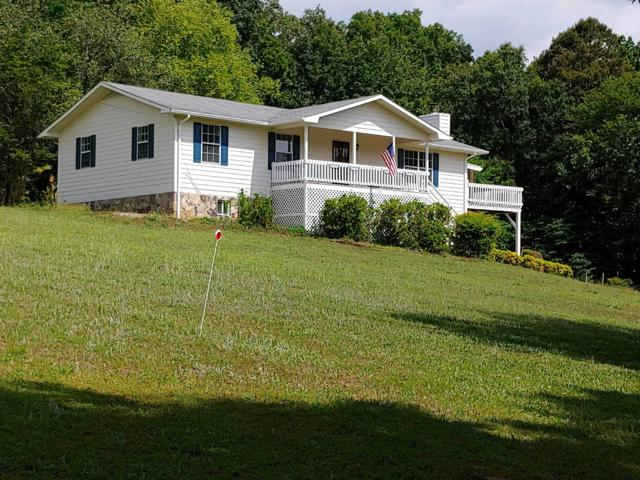 7535 Mahan Gap Rd, Ooltewah, TN 37363 (MLS #1301058) :: Chattanooga Property Shop