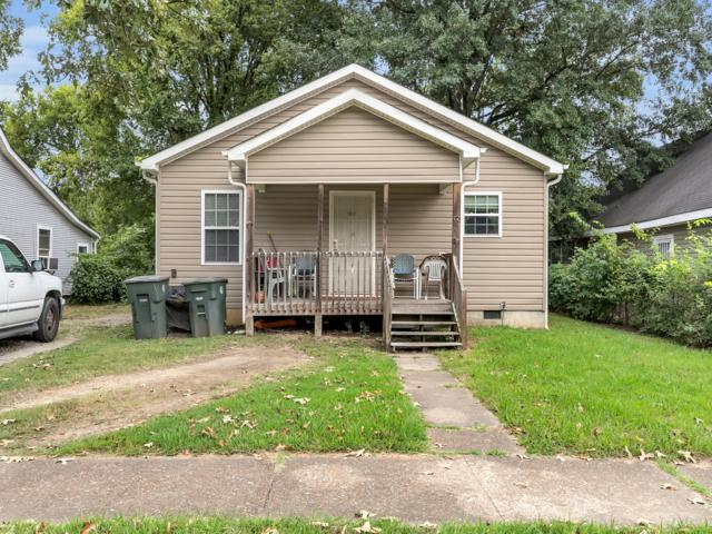 3610 6th Ave, Chattanooga, TN 37407 (MLS #1301063) :: Chattanooga Property Shop