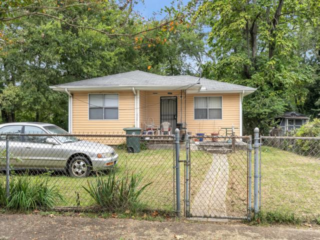 3413 6th Ave, Chattanooga, TN 37407 (MLS #1301064) :: Chattanooga Property Shop