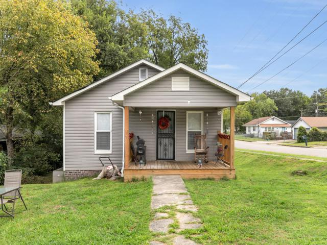3418 2nd Ave, Chattanooga, TN 37407 (MLS #1301065) :: Chattanooga Property Shop