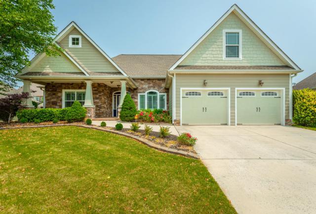 133 Sawtooth Oak Tr, Ringgold, GA 30736 (MLS #1301070) :: Chattanooga Property Shop