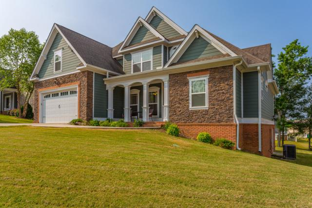8098 Perfect Vw, Ooltewah, TN 37363 (MLS #1301095) :: Chattanooga Property Shop