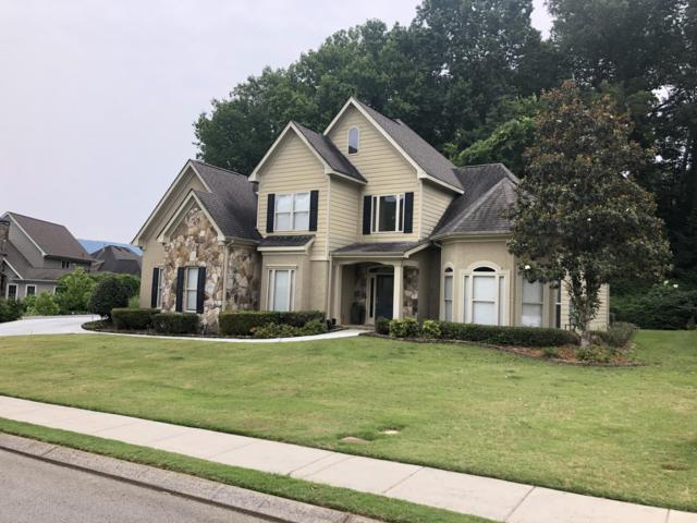 4169 Obar Dr, Chattanooga, TN 37419 (MLS #1301118) :: Keller Williams Realty | Barry and Diane Evans - The Evans Group