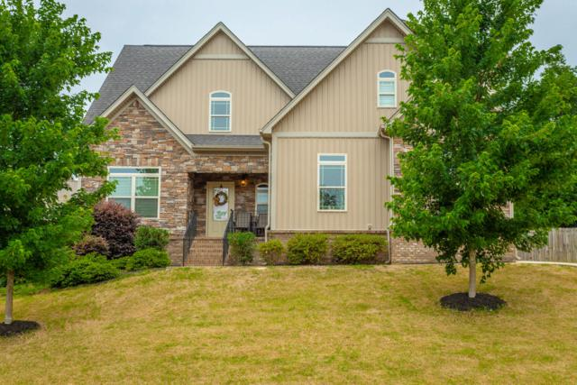 9517 Hastings Way, Ooltewah, TN 37363 (MLS #1301144) :: Chattanooga Property Shop