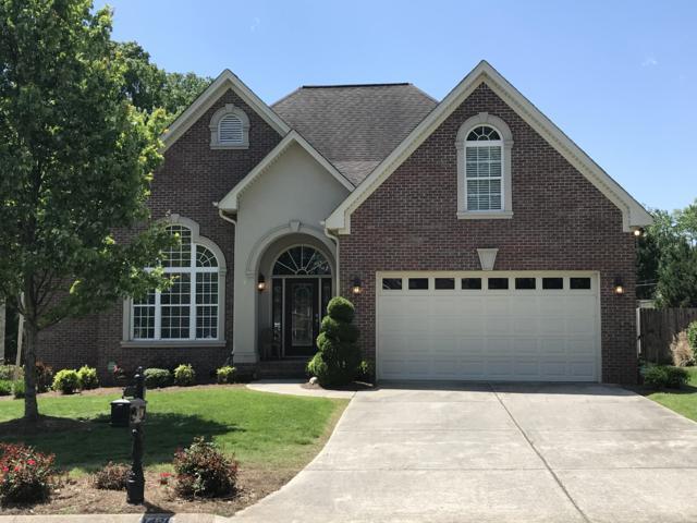 8420 Keystone Cir, Chattanooga, TN 37421 (MLS #1301153) :: Grace Frank Group
