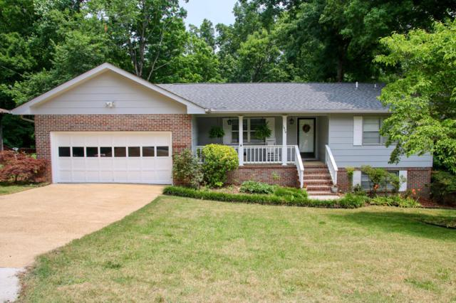 1029 Hill Crest Rd, Hixson, TN 37343 (MLS #1301159) :: Chattanooga Property Shop