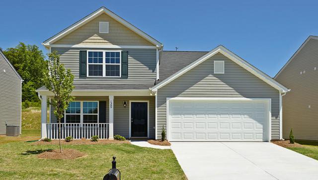 15213 Foamflower Ln #6, Sale Creek, TN 37373 (MLS #1301165) :: Keller Williams Realty | Barry and Diane Evans - The Evans Group