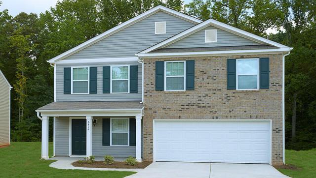 15209 Foamflower Ln #5, Sale Creek, TN 37373 (MLS #1301170) :: Chattanooga Property Shop