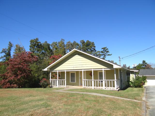 138 Poplar Springs Rd, Ringgold, GA 30736 (MLS #1301181) :: Chattanooga Property Shop