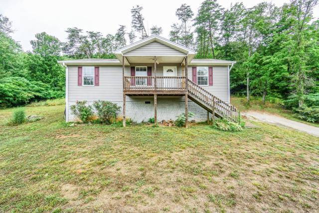 11441 Higdon St, Soddy Daisy, TN 37379 (MLS #1301182) :: Chattanooga Property Shop