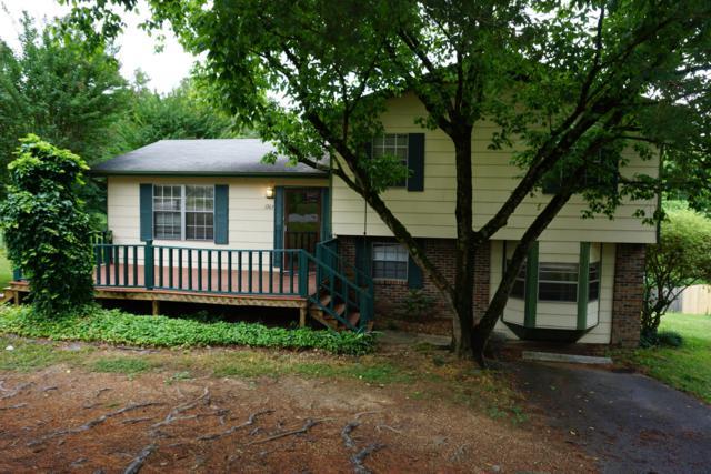 1763 Davis Ridge Rd, Ringgold, GA 30736 (MLS #1301190) :: The Mark Hite Team