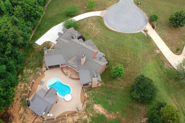 7416 Royal Club Dr, Ooltewah, TN 37363 (MLS #1301191) :: Chattanooga Property Shop