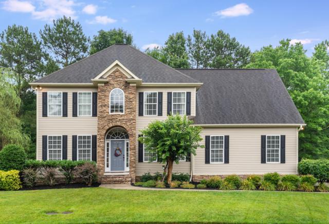 6608 Joyful Dr, Hixson, TN 37343 (MLS #1301193) :: Chattanooga Property Shop