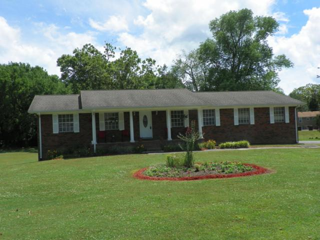 7410 Old Cleveland Pike, Chattanooga, TN 37421 (MLS #1301198) :: Chattanooga Property Shop