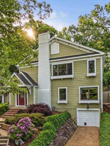 1304 Lawrence Rd, Chattanooga, TN 37405 (MLS #1301200) :: Keller Williams Realty | Barry and Diane Evans - The Evans Group