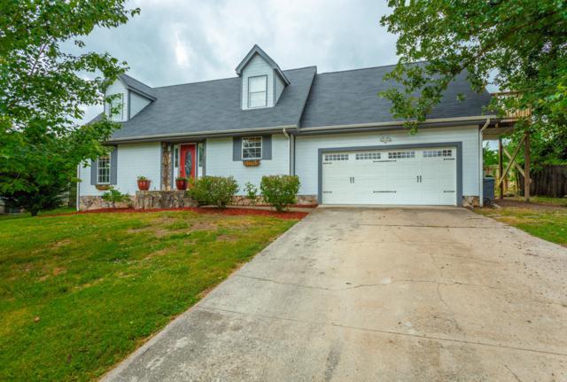 538 Misty Ridge Ln, Ringgold, GA 30736 (MLS #1301227) :: Chattanooga Property Shop